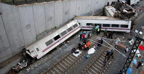 """როდის გადაიჩეხება """"რელსებს აცილებული მატარებელი""""!"""