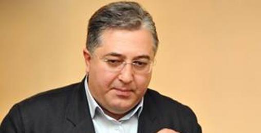 გიორგი ახვლედიანი: არ შეიძლება საარჩევნო სისტემა მხოლოდ ვოლსკიმ და საგანელიძემ წეროს