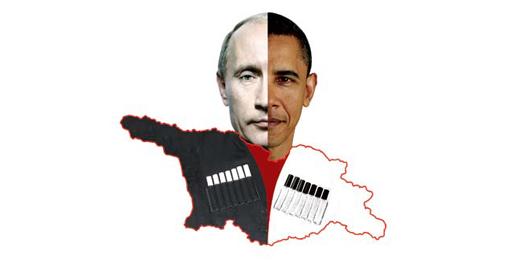 """ვის უფრო ეგემრიელება """"ქართული ლუკმა"""", ანუ ორ ვეშაპს შორის გაჩხერილი საქართველო!"""