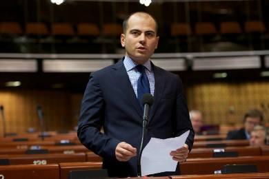 გიორგი კანდელაკი: ერთადერთი რაც იუსტიციის მინისტრს ამოძრავებს, ზიზღია