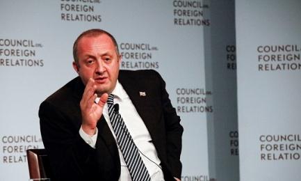 გიორგი მარგველაშვილი: რუსეთის პოლიტიკა ნათლად აცხადებს ყველა თავის მეზობელ ქვეყანას საკუთარი ინტერესების ტერიტორიად