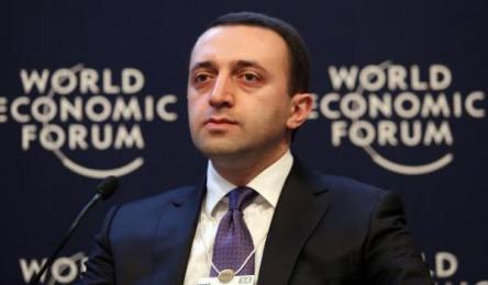 ათასწლეულის გამოწვევის კორპორაციის დირექტორმა ირაკლი ღარიბაშვილს მადლობა გადაუხადა