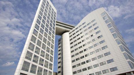 ჰააგის პროკურორი: რუსული შეიარაღებული ძალები არ არიან მთავარი პასუხისმგებლები 2008 წლის ომის დანაშაულში