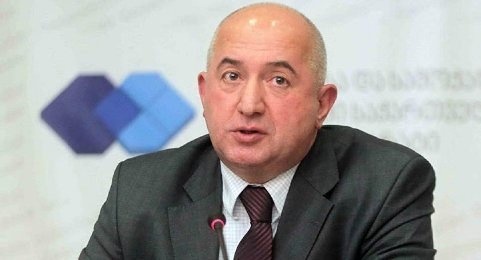 პაატა ზაქარეიშვილი:გამორიცხულია,რუსეთმა საქართველოს ტერიტორიული მთლიანობა აღადგინოს,თუ NATO-ში გაწევრიანებაზე უარს ვიტყვით