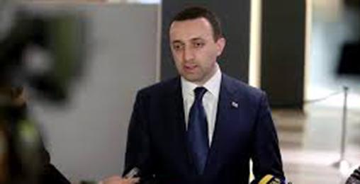 ირაკლი ღარიბაშვილი: საქართველოში რევოლუციის მომზადება სააკაშვილის ოცნებაა!