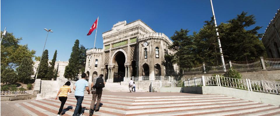 თურქეთს რუსი სტუდენტები ტოვებენ