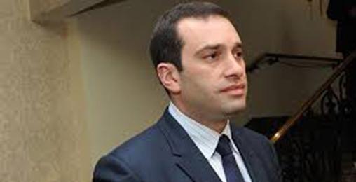 ირაკლი ალასანია: გერმანია-საქართველო-რუსეთის ფორმატი იქნება ის, რომელსაც ჩვენ აუცილებლად გამოვიყენებთ ჩვენი ქვეყნის ინტერესების წინ წასაწევად!