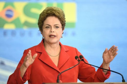 რატომ მოითხოვენ ბრაზილიელები პრეზიდენტის გადადგომას?