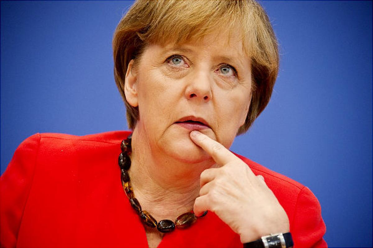 რატომ სურს გერმანიას ლტოლვილთა ნაკადის შემცირება?