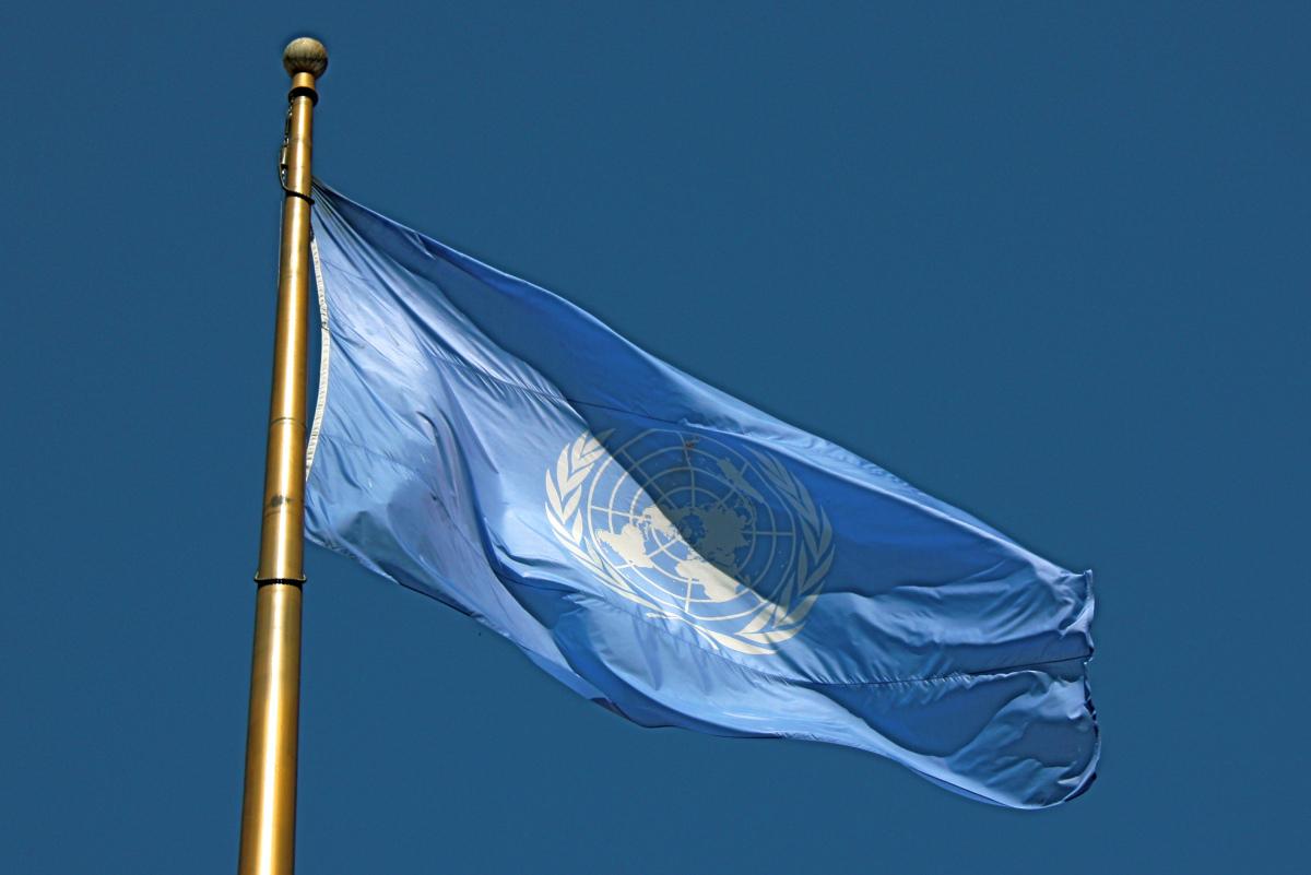 გაერო: სირიაში, უახლესი 18 თვის განმავლობაში არჩევნები გაიმართება