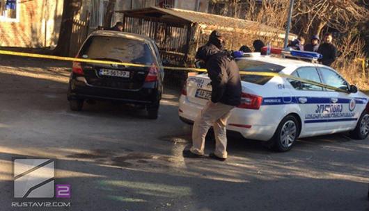 თბილისში მამა-შვილი მოკლული იპოვეს