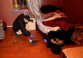 თბილისში მომხდარი მკვლელობა გახსნილია
