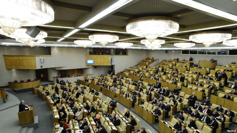 რუსეთი უკრაინაზე ზეწოლას აძლიერებს