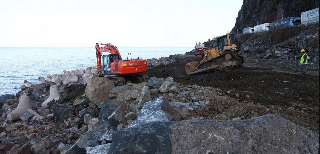იქნება თუ არა უსაფრთხო, სარფის სანაპირო ზოლზე გადაადგილება?