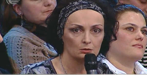 ლია რუსიაშვილი:მართლმადიდებელთა დუმილი ისეთივე დანაშაულია, როგორც პილატეს ქმედება!
