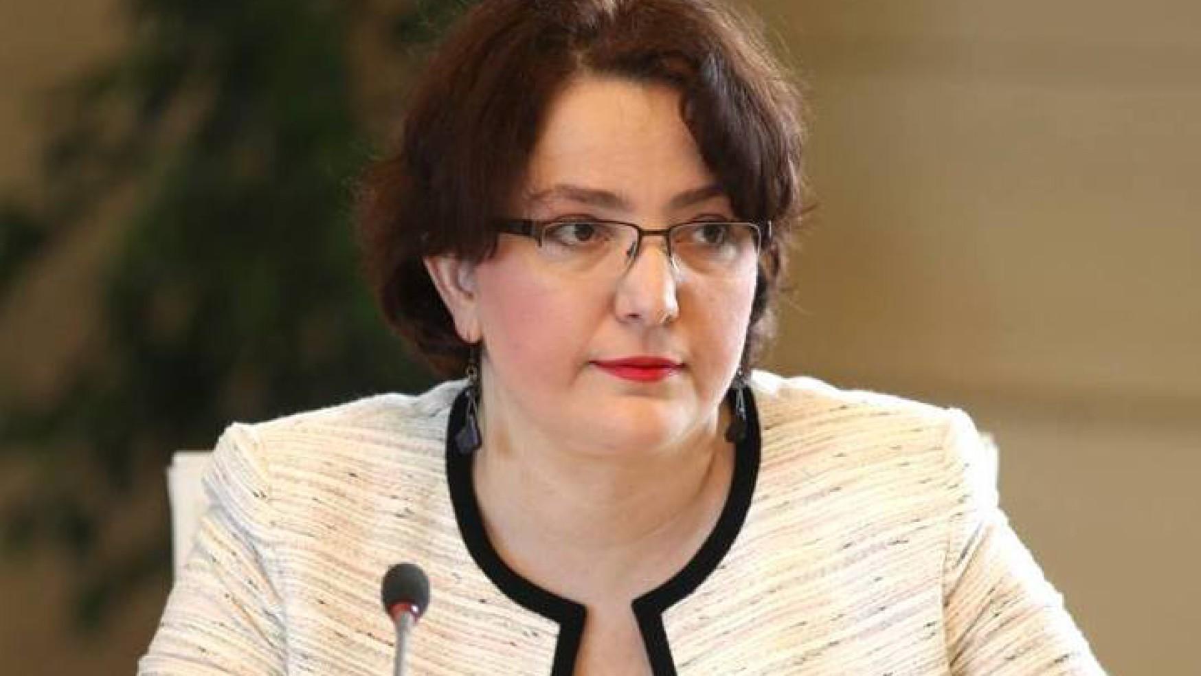 თინა ხიდაშელი: რუსეთის ხელისუფლებას ამოცანად აქვს დასახული ნატო-ს გაფართოებისთვის პრობლემის შექმნა
