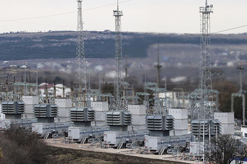 რა მიზნით არ გაუგრძელებს რუსეთი უკრაინას ელექტრომომარაგების კონტრაქტს?