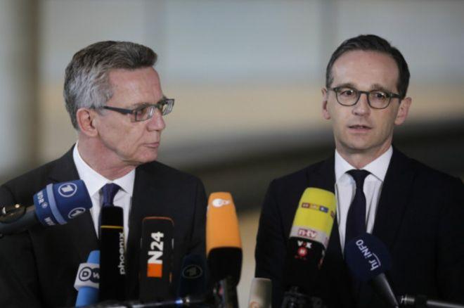 გაამარტივებს თუ არა გერმანია უცხოელ კრიმინალთა დეპორტაციის პროცედურებს?