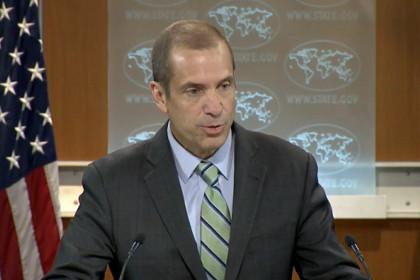 მარკ თონერმი: აშშ-ს ირანისთვის ბოდიში არ მოუხდია!