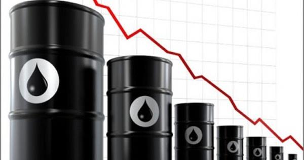 რა გამოიწვია ნავთობის ფასების ვარდნამ?