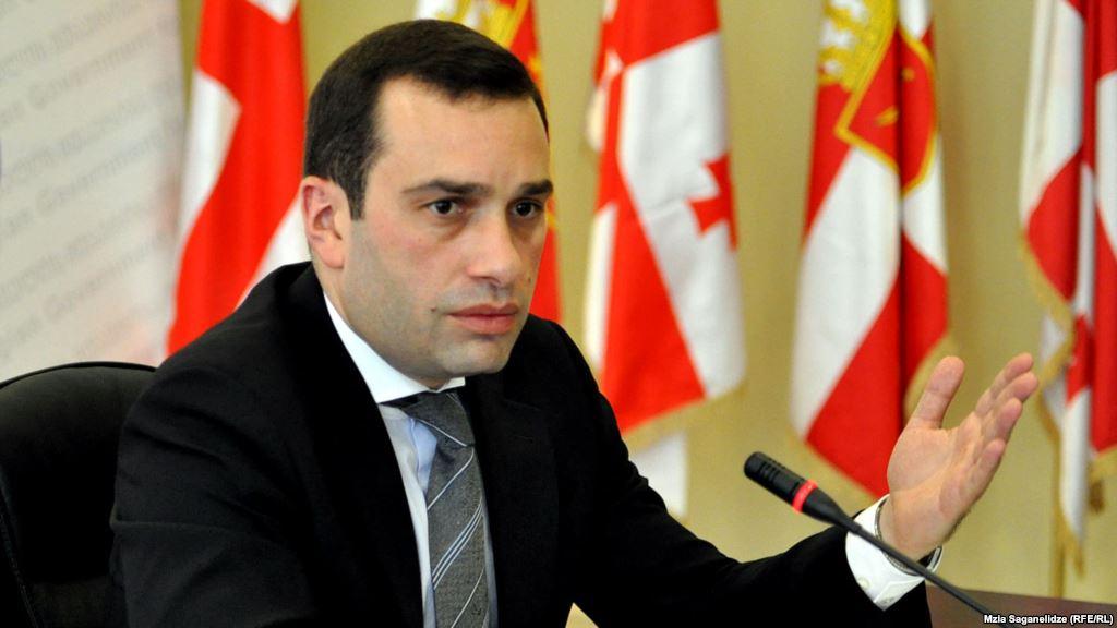 რას მოუწოდებს ალასანია ეკონომიკის მინისტრს?