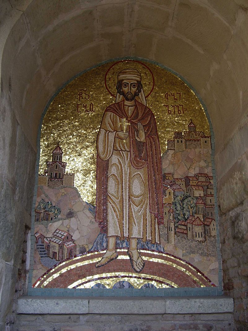 მართლმადიდებელი ეკლესია დღეს აბო თბილელის ხსენების დღეს აღნიშნავს