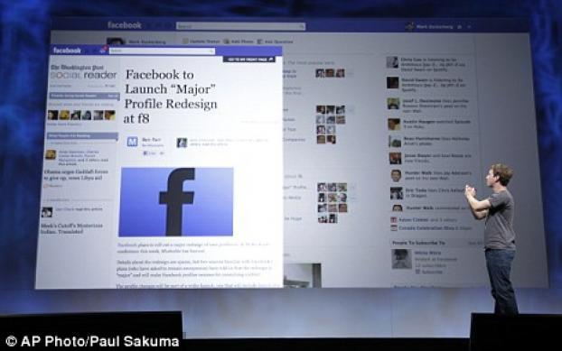 ფეისბუკის მოგება გაიზარდა