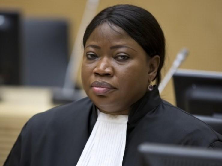 ფატუ ბენსუდა: ჰააგის სასამართლო ქვეყნებს შორის დავის გარკვევით არ არის დაკავებული!