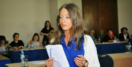 ელენე ლორთქიფანიძე: უკომპრომისო ომში ახალგაზრდა თაობა აქტიურად ჩაერთო!