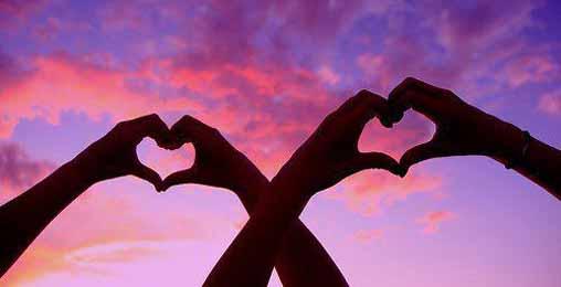 გვიყვარდეს ნებისმიერ ასაკში,  ოღონდ გვიყვარდეს!