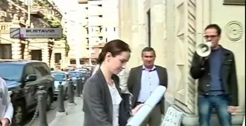დავით ფერაძე: დაბეჯითებით ვაცხადებ - პედაგოგმა მინისტრი გადააყირავა!