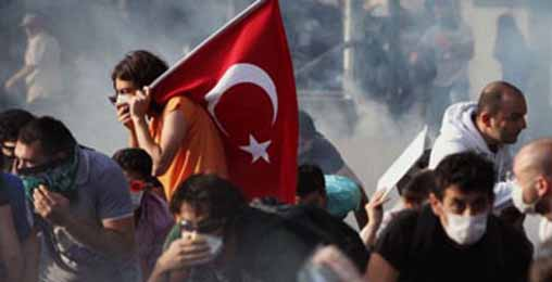 ცრუ ამბოხი, რამაც ხელი შეუწყო თურქეთში დიქტატურის დამყარებას და ამერიკის გავლენის შესუსტებას!