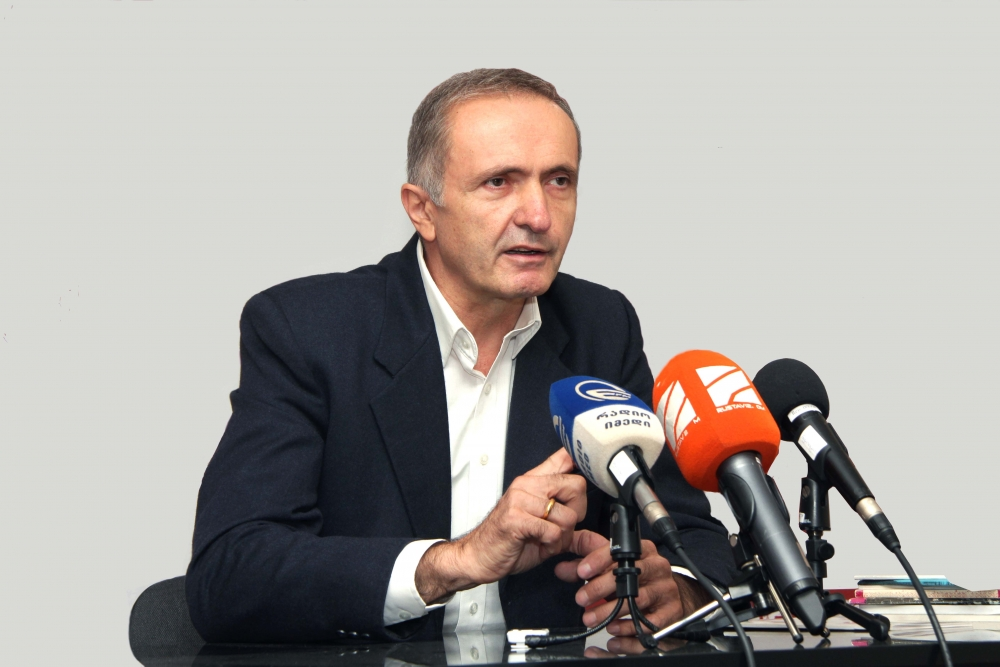 """""""ტესლა""""  საქართველოში                                              ღია წერილი    დღევანდელ და  ყოფილ პრემიერ-მინისტრებს"""