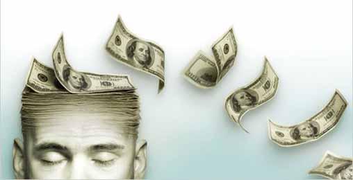 ფულის მონობიდან... მენტალური რევოლუციის აუცილებლობამდე!