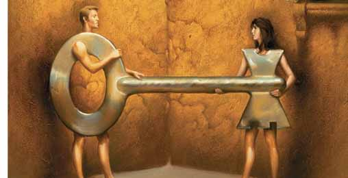 ყვირილი ქალთა უფლებების დაცვაზე აბსურდულია, თუ არ გავითვალისწინეთ მამაკაცთა ინტერესებიც!