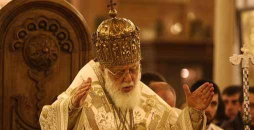 ოქროა თუ არა საქართველოს ეკლესიის დუმილი?!