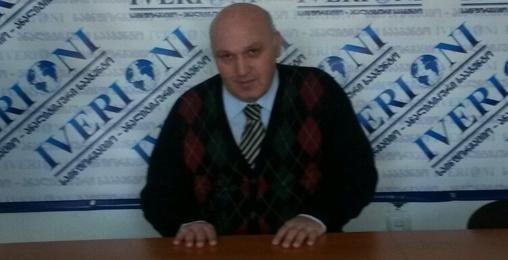მამუკა გიორგაძე: მახინჯი ბოლშევიკური პოლიტიკური სისტემა უნდა დაინგრეს!