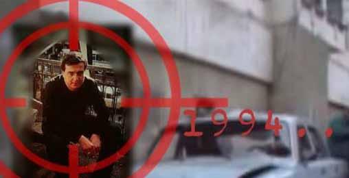 მიხეილ ჯიბუტი: გია ჭანტურიას ხსოვნა, მისი  მკვლელობის  მიზნის საბოლოო მიღწევას არ დაუშვებს!