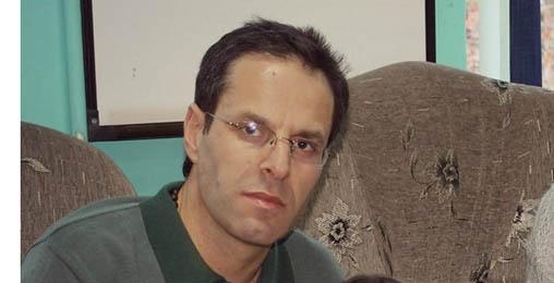 დავით ფერაძე:  სერიული მკვლელობები ჰუმანიზმის სახელით